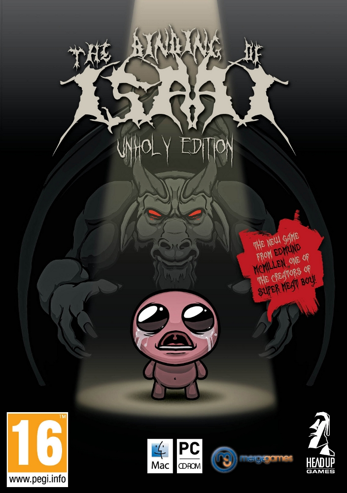 The Binding Of Isaac Wiki Guide Gamewise