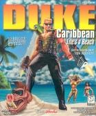 Duke - Caribbean: Life's a Beach