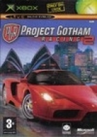 PGR: Project Gotham Racing 2
