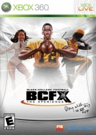 BCFX: The Black College Football Xperience, The Doug Williams Edition