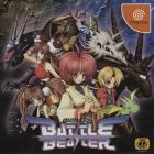 Battle Beaster