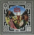 The Bard's Tale II: The Destiny Knight