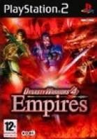Dynasty Warriors 4 Empires