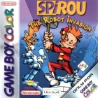 Spirou: The Robot Invasion
