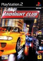 Midnight Club: Street Racing