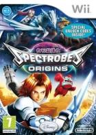 Spectrobes: Origins