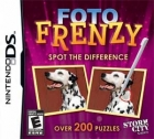 Foto Frenzy: Spot The Diffrence