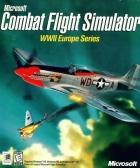Microsoft Combat Flight Simulator: WWII Europe Series