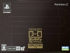 NeoGeo Online Collection Complete Box Joukan