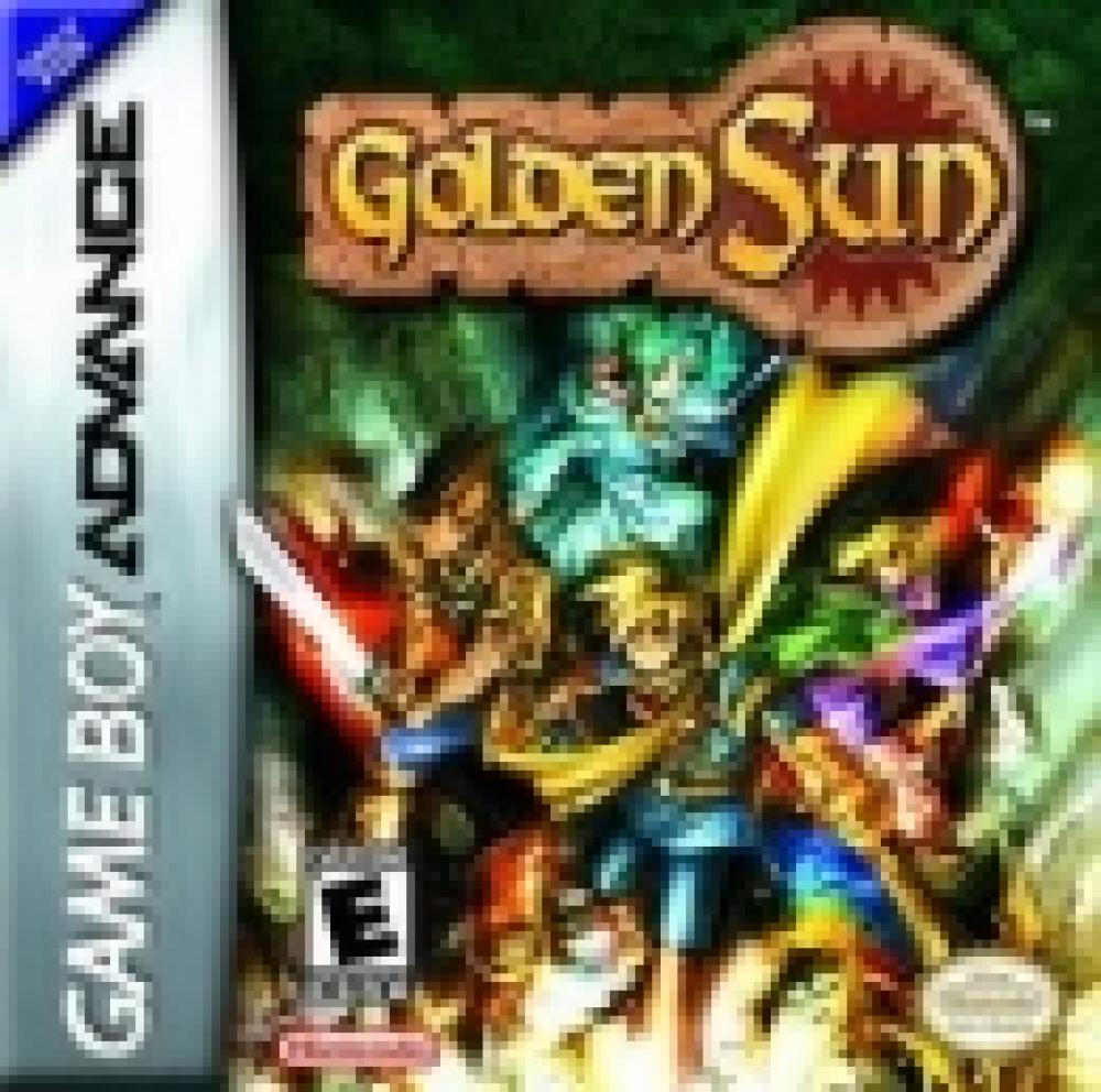 golden sun wiki guide gamewise