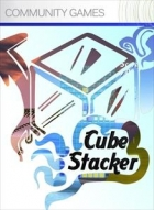 Cube Stacker
