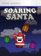 Soaring Santa