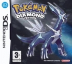 Pokemon Diamond/Pokemon Pearl