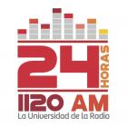 24 Horas Radio