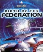 Star Trek The Next Generation: Birth of the Federation