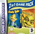 Shrek 2 and Shark Tale 2-in-1 Pack