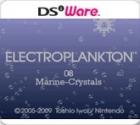 Electroplankton: Marine-Crystals