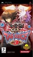Yu-Gi-Oh! GX: Tag Force 3