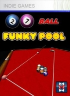 27 Ball Funky Pool