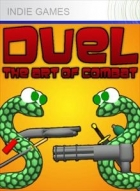 Duel: The Art of Combat