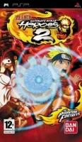 Naruto: Ultimate Ninja Heroes 2 - The Phantom Fortress