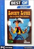 Lucky Luke: On the Dalton's Trail