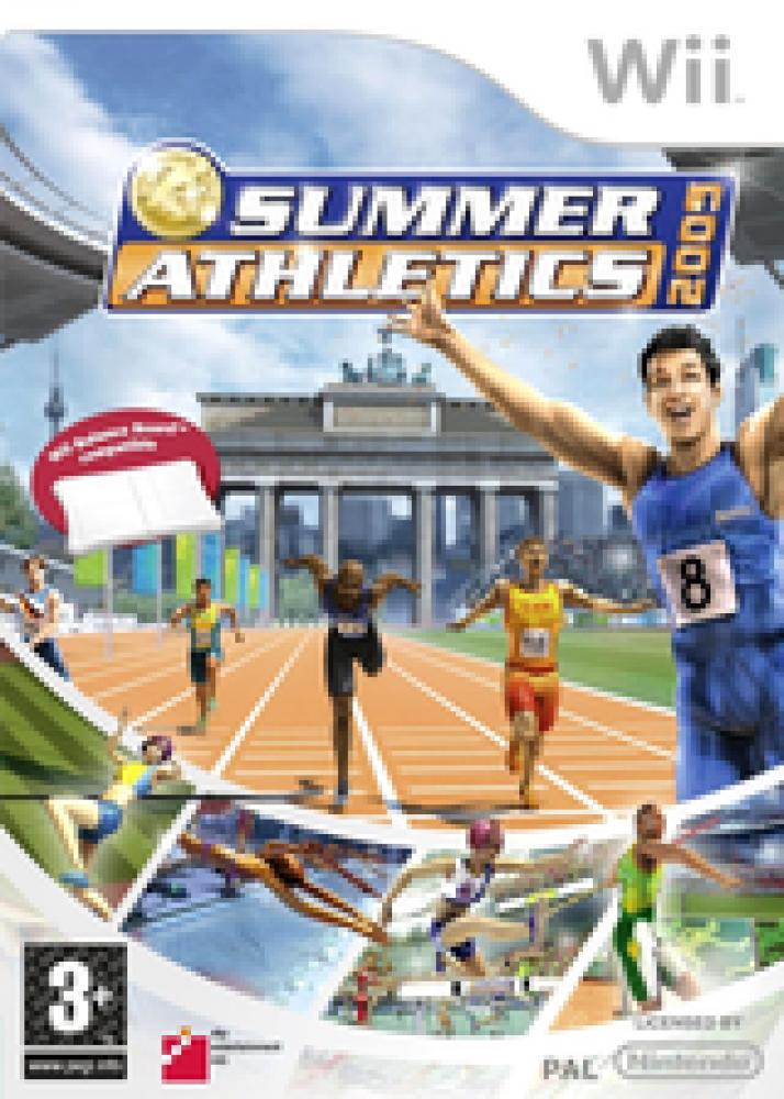 летние олимпийские виды спорта