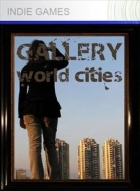 Gallery: World Cities