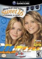 Mary-Kate and Ashley: Sweet 16 - Licenced to Drive
