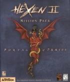 Hexen II Mission Pack: Portal of Praevus