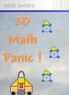 2D Math Panic