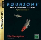 AquaZone Option Disk Series 5: False Rummy-Nose