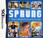 Sprung - A Game Where Everyone Scores