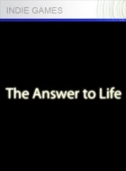 The Answer To Life