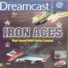 Iron Aces