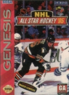 NHL All-Star Hockey '95