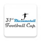 31st Rheinmetall Soccer Cup