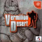 Vermilion Desert