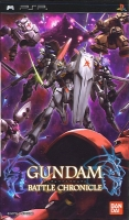 Gundam Battle Chronicle