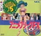 Anime Freak FX Vol. 5