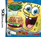 SpongeBob vs The Big One: Beach Party Cook Off