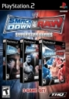 WWE Smackdown! vs. RAW Superstar Series