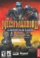 MechWarrior 4 Compilation