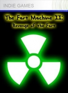 The Fart Machine II