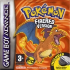 Pokemon FireRed/Pokemon LeafGreen
