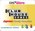 Clubhouse Games Express: Family Favorites