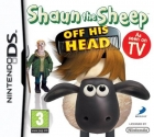 Shaun the Sheep: Off His Head