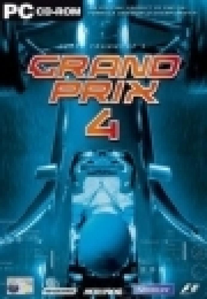 Игру Grand Prix 4 На Компьютер