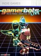 Gamerbots:Third-Robot Shooting