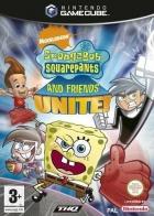 Nicktoons: Unite!
